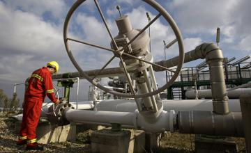 Turkey increased import of Azerbaijani gas by 31 %