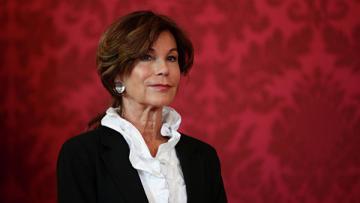 Канцлер Австрии Бирляйн и ее правительство приняли присягу