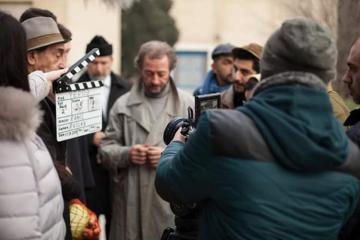 Azərbaycanlı rejissorun filmi İspaniyada mükafat alıb