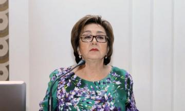 """Məleykə Abbaszadə: """"İlk 700 bal toplayanlar 2007-ci ildə qeydə alınıb"""""""