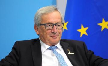EU Boss Jean-Claude Juncker envious of Trump's jet Air Force One