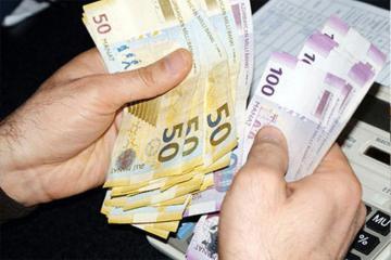 Azərbaycanda pul bazası son bir ildə 21% artıb