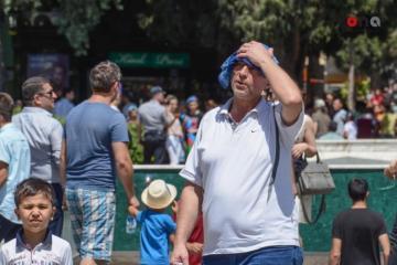 МЭПР: Наблюдаемая в Баку и Абшероне погода не считается аномальной