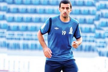 Futbol üzrə Azərbaycan milli komandasının sabiq kapitanına qarşı dələduzluq edənlərə hökm oxundu