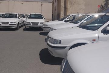 ƏƏSMN daha 50 avtomobili Qarabağ müharibəsi və 20 Yanvar əlillərinə təqdim edib