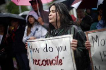 Inquiry says killing or disappearance of indigenous women is 'Canadian genocide'