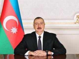 Jose Graziano da Silva congratulates President Ilham Aliyev