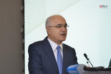 """Nazir: """"Azərbaycan iqtisadiyyatına son 15 ildə 260 mlrd. dollar investisiya yatırılıb"""""""