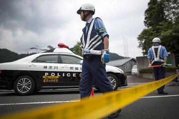 Крупное ДТП в Японии: 15 детей госпитализированы