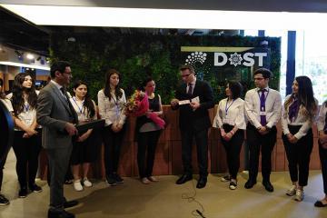 В сферу деятельности Центров DOST войдут вопросы усыновления детей