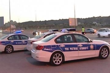 Дорожная полиция обратилась к водителям в связи с праздником