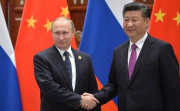 Agenda of meeting of Russian and Chinese Presidents announced