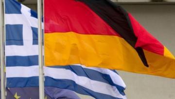 Греция передала Германии ноту с требованием репараций на 320 млрд евро