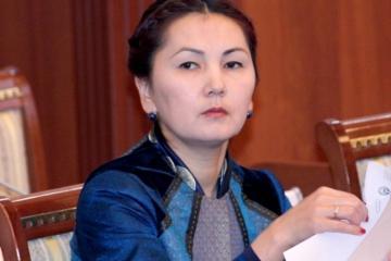 """Экс-генпрокурора Киргизии задержали по делу об освобождении """"авторитета"""""""