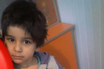 В Баку пропала трехлетняя девочка - [color=red]ФОТО[/color]