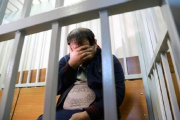 Keçmiş rus xüsusi təyinatlısını öldürməkdə şübhəli bilinən iki erməni həbs olunub