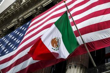 KİV: Meksika ABŞ-la rüsum problemini razılaşdıra bilməyib