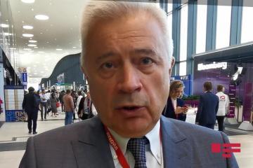 """Vahid Ələkbərov: """"Azərbaycan siyasi cəhətdən sabit və möhtəşəm investisiya mühiti olan ölkədir"""""""