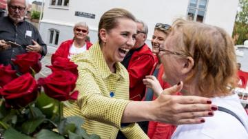 Social Democrats win Denmark election as PM admits defeat