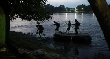 Mexico to deploy 6,000 troops to Guatemalan border