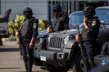 Misir polisi Sinay yarımadasında 14 silahlını zərərsizləşdirib