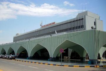 Həftarın ordusu Tripoli aeroportunda PUA-nın məhv edilməsi barədə məlumat yayıb