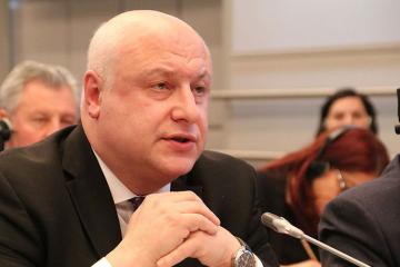 OSCE PA President pays a visit to Azerbaijan
