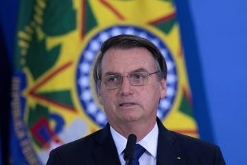 Президент Бразилии поддержал Неймара