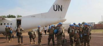 UN to relocate staff from Sudan amid ongoing unrest