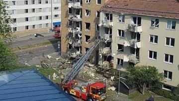Полиция считает, что в Линчепинге могла взорваться бомба - [color=red]ОБНОВЛЕНО[/color] - [color=red]ВИДЕО[/color]