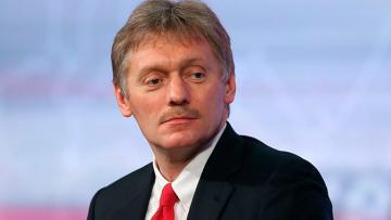 Карабахский конфликт не обсуждался на встрече Путина и Пашиняна – Песков