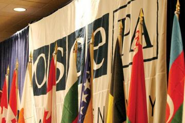 Президент ПА ОБСЕ выступил с инициативой проведения встречи председателей парламентов Азербайджана и Армении