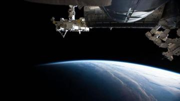 NASA opening Space Station to tourists