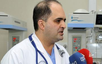 Член Комитета здравоохранения: Ежегодные расходы на трансплантацию в Азербайджане не превышают 20 миллионов манатов