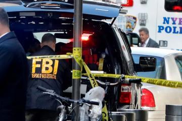 Nyu-Yorkda terror hücumu planlaşdıran şəxs saxlanılıb