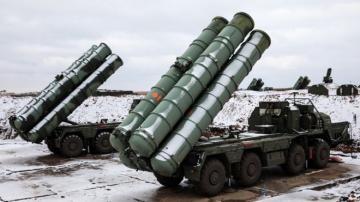 В США дали время Турции на отказ от ЗРК С-400
