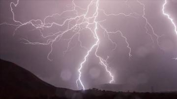 Storm, lightning kill 19 people in India