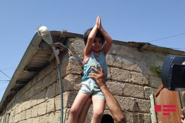 МВД: Малолетняя Захра Багирова была похищена с целью привлечения к попрошайничеству