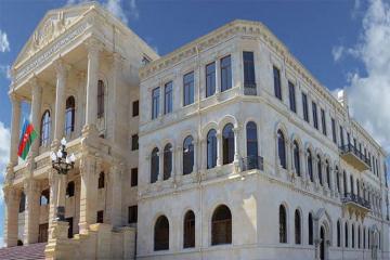 Генпрокуратура и МВД распространили сообщение об убийстве в Баку