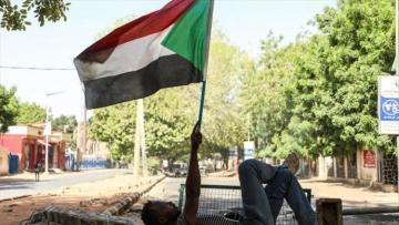 11 killed in Sudan's capital amid civil disobedience