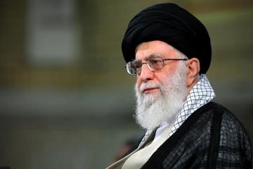 İranın Ali dini lideri 600-dən çox məhbusu əfv edib