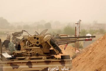 Tripoli döyüşlərində ölənlərin sayı 650 nəfəri keçib