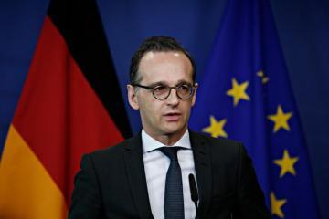 Германия предлагает создать два независимых государства
