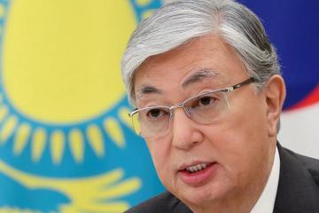 Kasım-Comart Tokayev Qazaxıstan prezidenti seçilib