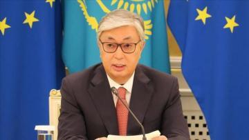 Kazakhstan's Tokayev gets over 70% of vote: exit polls