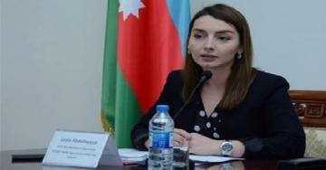 Leyla Abdullayeva: All responsibility falls on Armenia