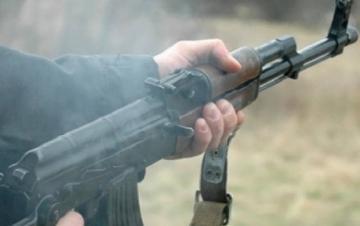 В Азербайджане мужчина расстрелял односельчанина