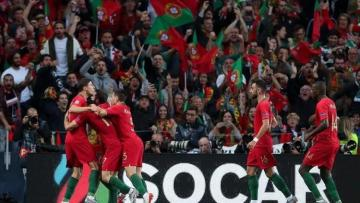 Portugal inaugural winners of UEFA Nations League
