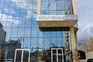 Magistraturaya 8203 plan yeri ayrılıb - CƏDVƏL