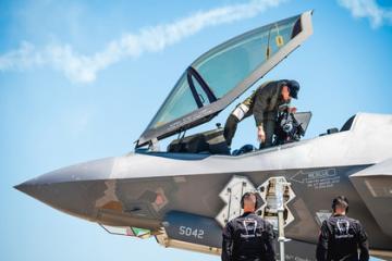 Polşa Türkiyənin yerinə F-35 qırıcılarını almaq niyyətindədir